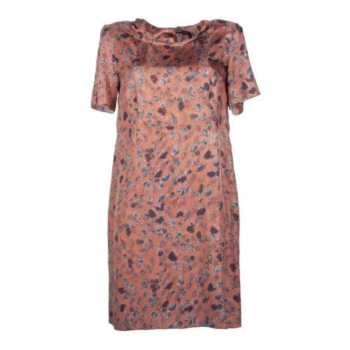 L'Autre Chose Donna Vestito Arancione