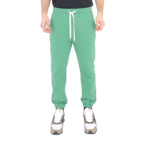 imperial PD2HBLA 1740 pantalone uomo verde