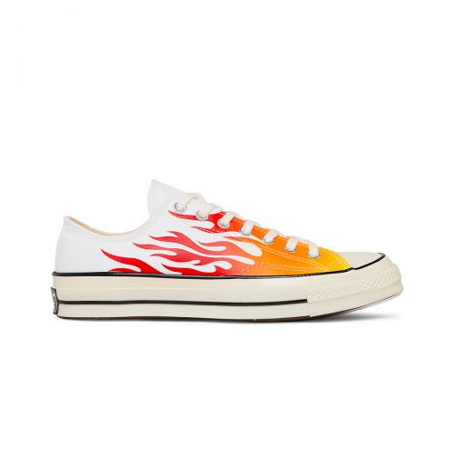 converse chuck 70 archive print low uomo sneakers 165029C
