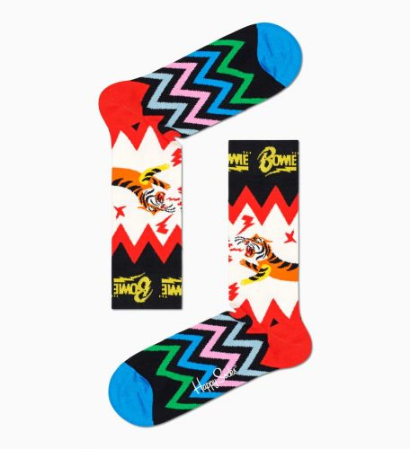 happy socks ELECTRIC TIGER/U 9300 calzini uomo multicolor