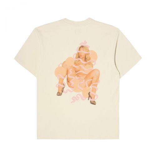 edwin fortress collage III uomo t-shirt I029320