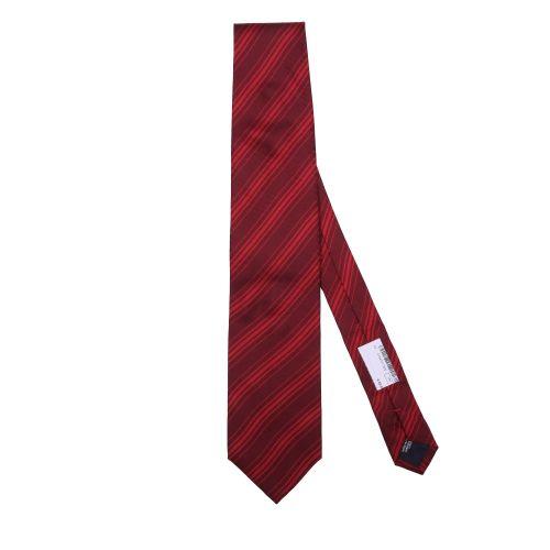 Prochownick Uomo Cravatta Rosso