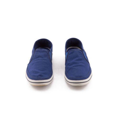 Timberland Uomo Mocassini Blu