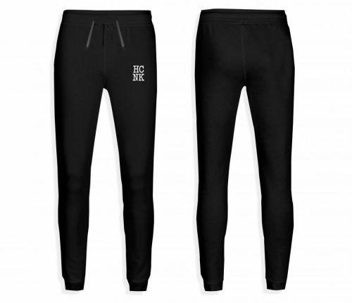 hiconika pantalone donna nero PD09