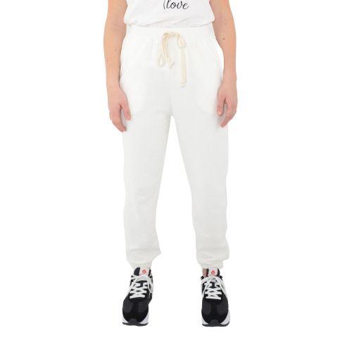 miss love 7114 LATTE pantalone donna latte