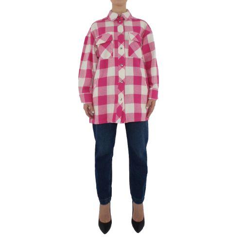 dixie JBOVPHI 1340 giacca donna fucsia