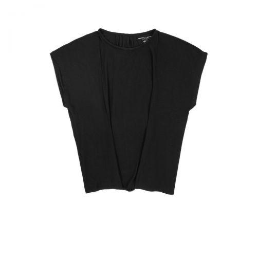 majestic filatures rond donna t-shirt M002-FTS574