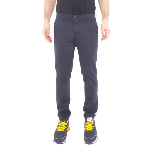 squad2 CUBA 807 pantalone uomo blu