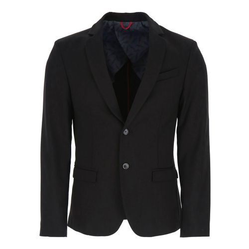 imperial giacca uomo nero JZ1ECAL