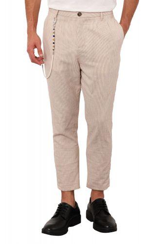 imperial PB51BKK 1800 pantalone uomo beige