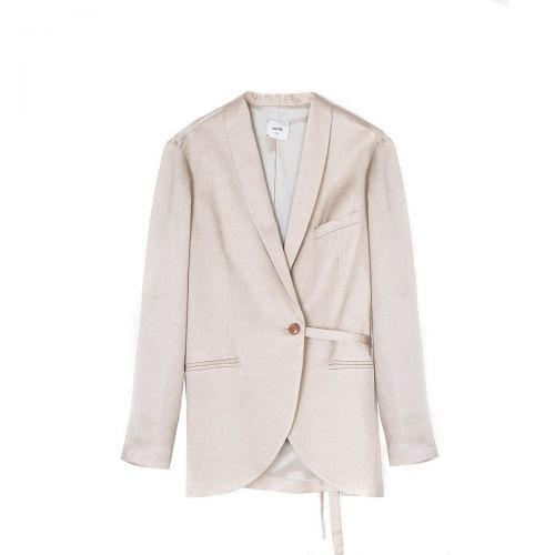 alysi malfile incrociato donna giacca 101815
