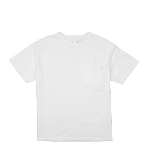 wood wood bobo uomo t-shirt 12015701-2475