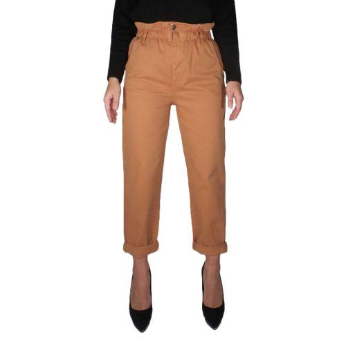 berna W 206153 56 pantalone donna marrone