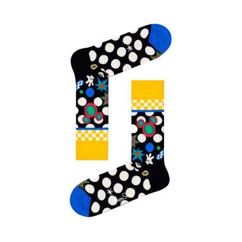 happy socks DISNEY TUNE IN SOCK/U 9100 calzini uomo multicolor