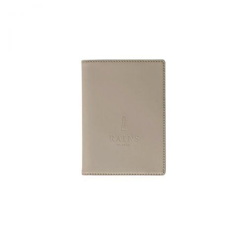 rains passport holder uomo portafoglio 1646