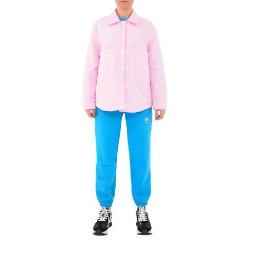 vicolo TH0871 ROSA giubbetto donna rosa