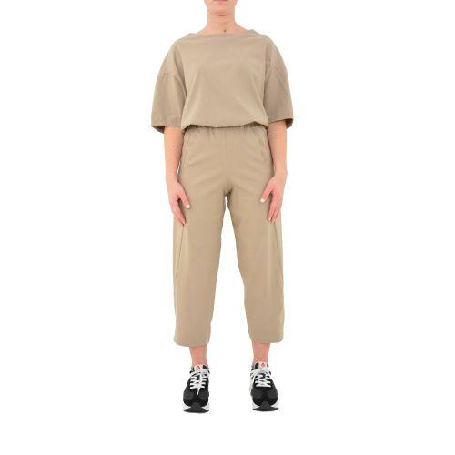 bighet 3700/3187 BEIGE pantalone donna beige