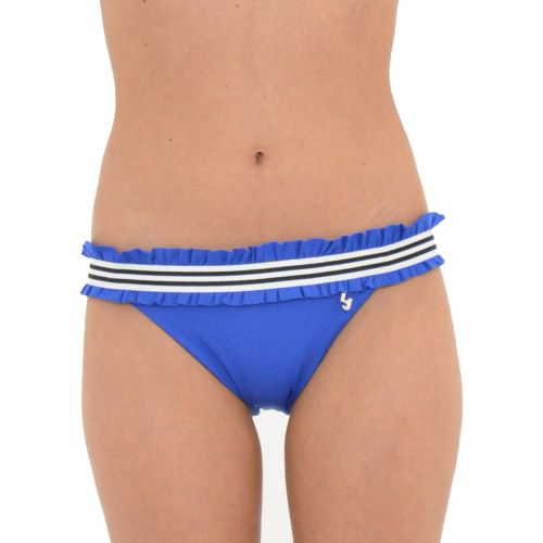liu-jo slip donna colore blue block X0158