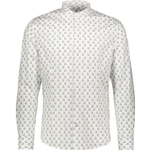 fdm 2820 2380 23 camicia uomo bianco