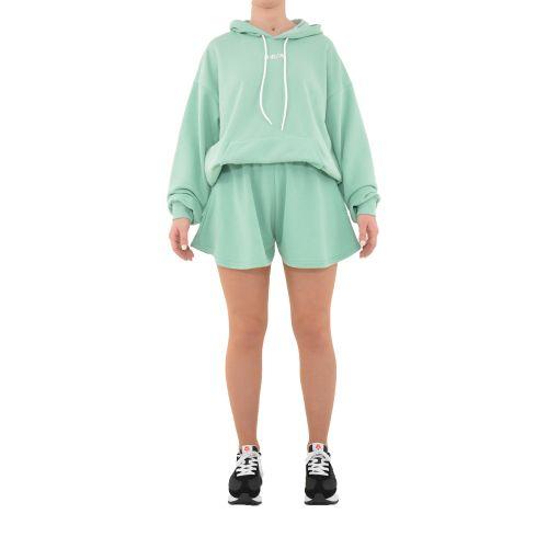 berna W 212101 369 shorts donna verde