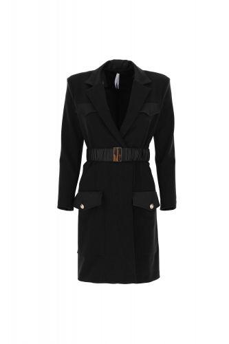 imperial abito donna nero AB8ZCDHC