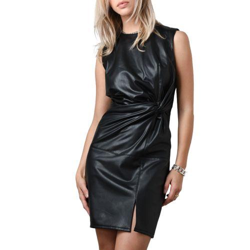 molly bracken abito donna nero P1649H21