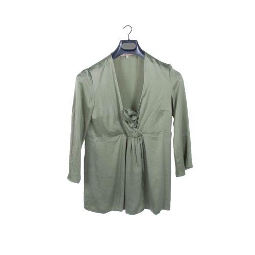 L'Autre Chose Donna Vestito Verde