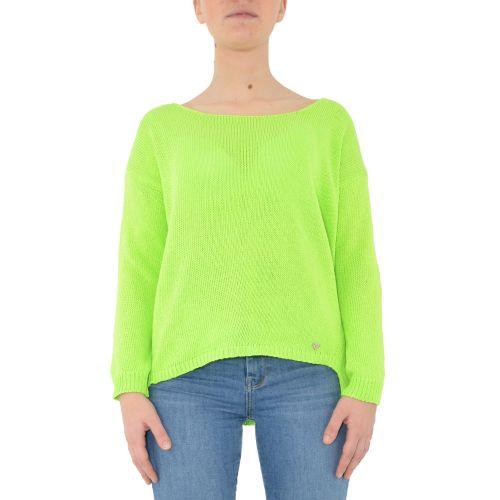 please M49775051 3234 maglia donna giallo