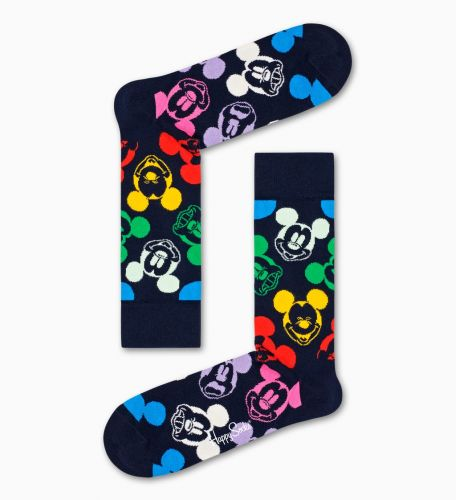 happy socks DISNEY COLORFUL CHARACTER SOCK/D 4903 calzini donna multicolor