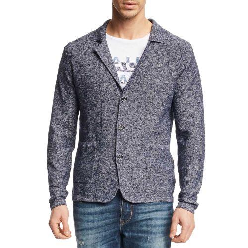 gaudi 111GU53019 116057-01 giacca uomo blu