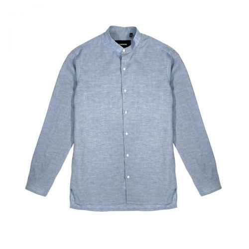 costumein dries uomo camicia Q19