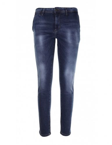 gaudi jeans uomo denim medio 021GU26010