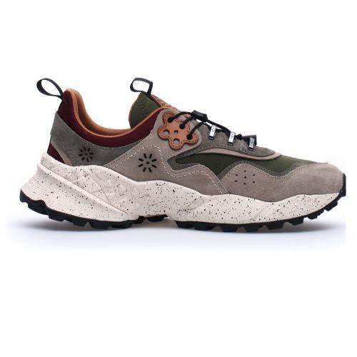 flower mountain kotetsu uomo sneakers 1E10