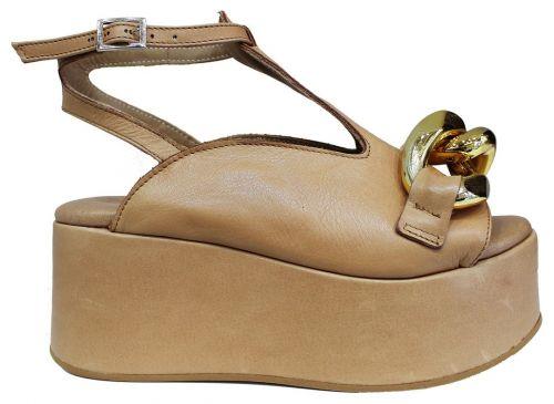 crown scarpe donna mandorla 21210
