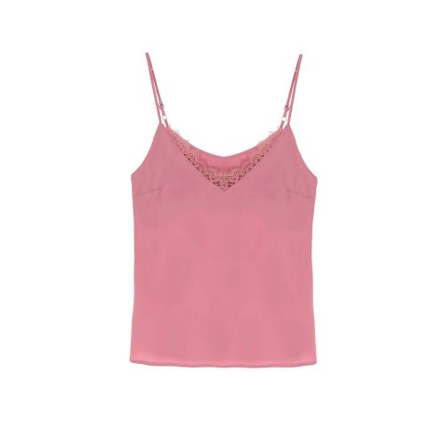 imperial blusa donna rosa antico REP5BBH