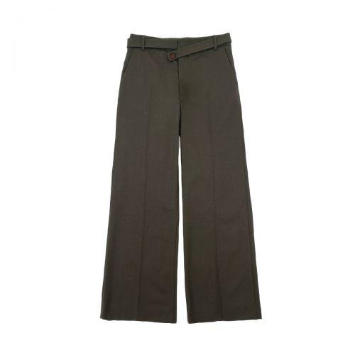 alysi poly donna pantaloni 151137