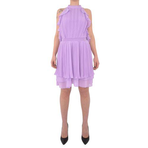 gaudi 111FD15040 2621 abito donna lilla