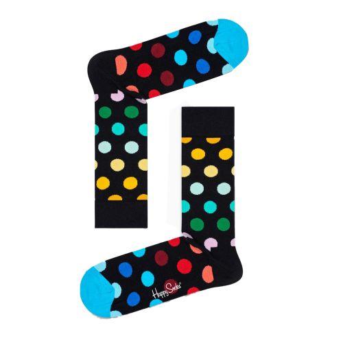 happy socks BIG DOT SOCK/D 0101 calzini donna multicolor
