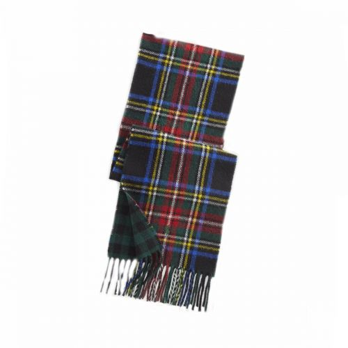 ralph lauren scozzese uomo sciarpa 449823789-001