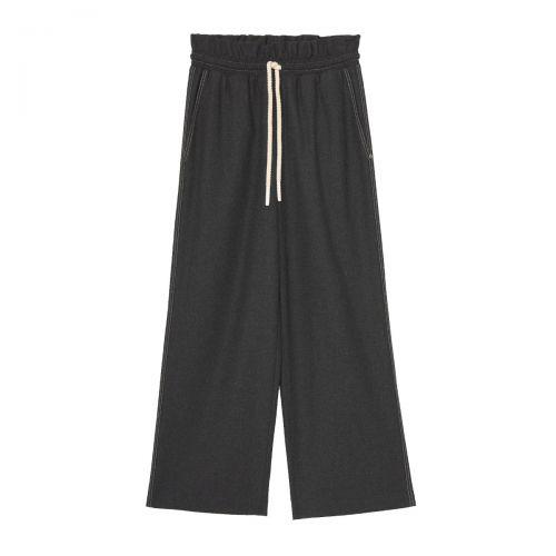 ottod'ame donna pantaloni SMTDP8893