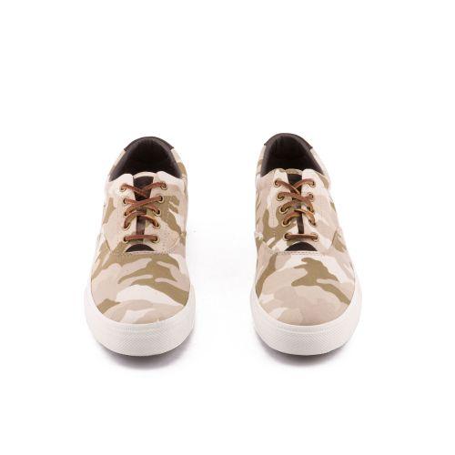 Polo Ralph Lauren Uomo Sneakers Mimetico