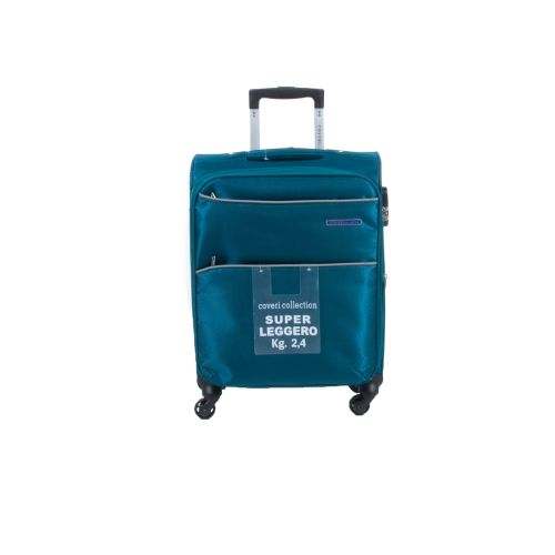 COVERI COLLECTION Uomo Trolley Blu Mare