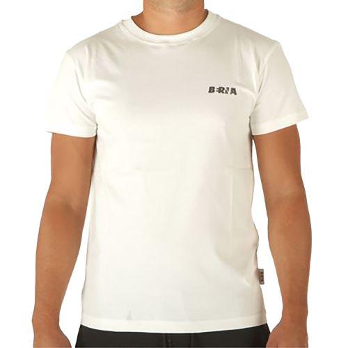 berna t-shirt uomo panna M 215158