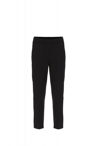 imperial pantalone donna nero PSR8CCC