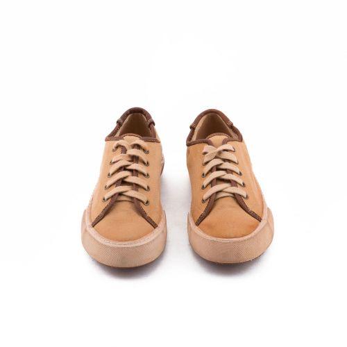 Pantofola D'oro Uomo Sneakers Ocra