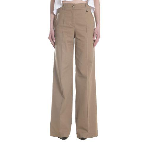dixie P840R115 1190 pantalone donna sabbia