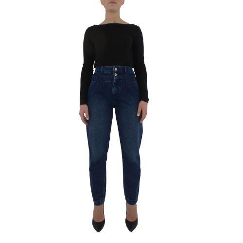 dixie P486L002 1698 jeans donna denim