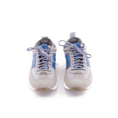 Camper Uomo Sneakers Blu Grigio