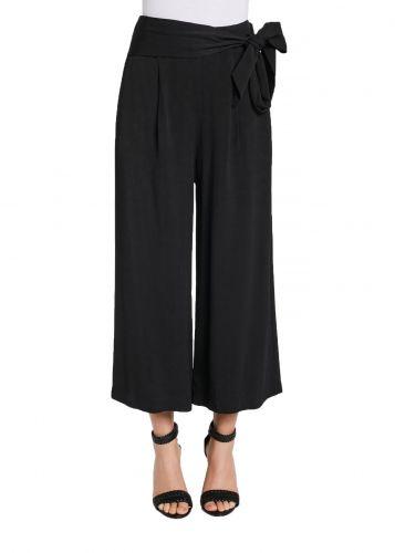 gaudi 011FD25017 2001 pantalone donna nero