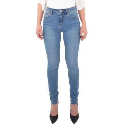 gaudi 111BD26037 00 jeans donna denim